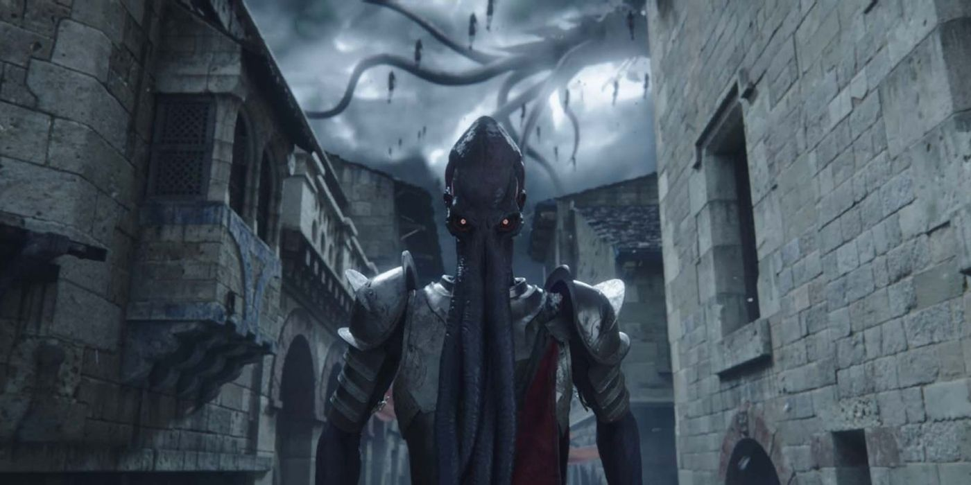 Baldur's Gate 3 Early Access Release Confirmed
