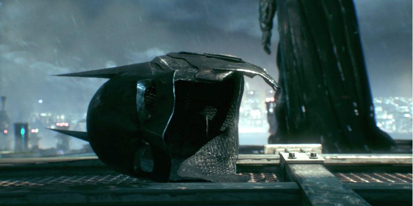 Should the Next Batman Arkham Game Be a Reboot or a Sequel?