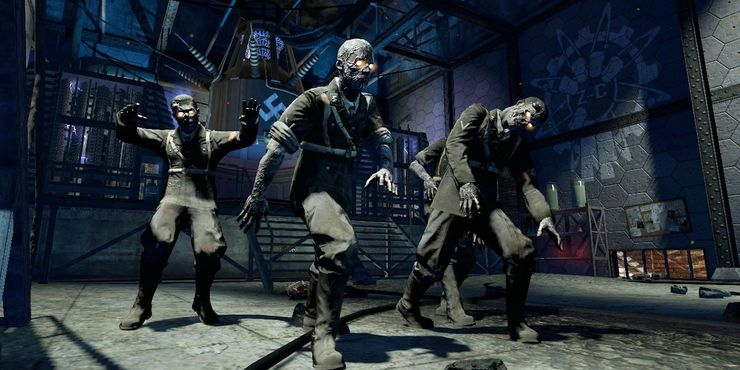 Call Of Duty 2020 Has To Breathe New Life Into Zombies
