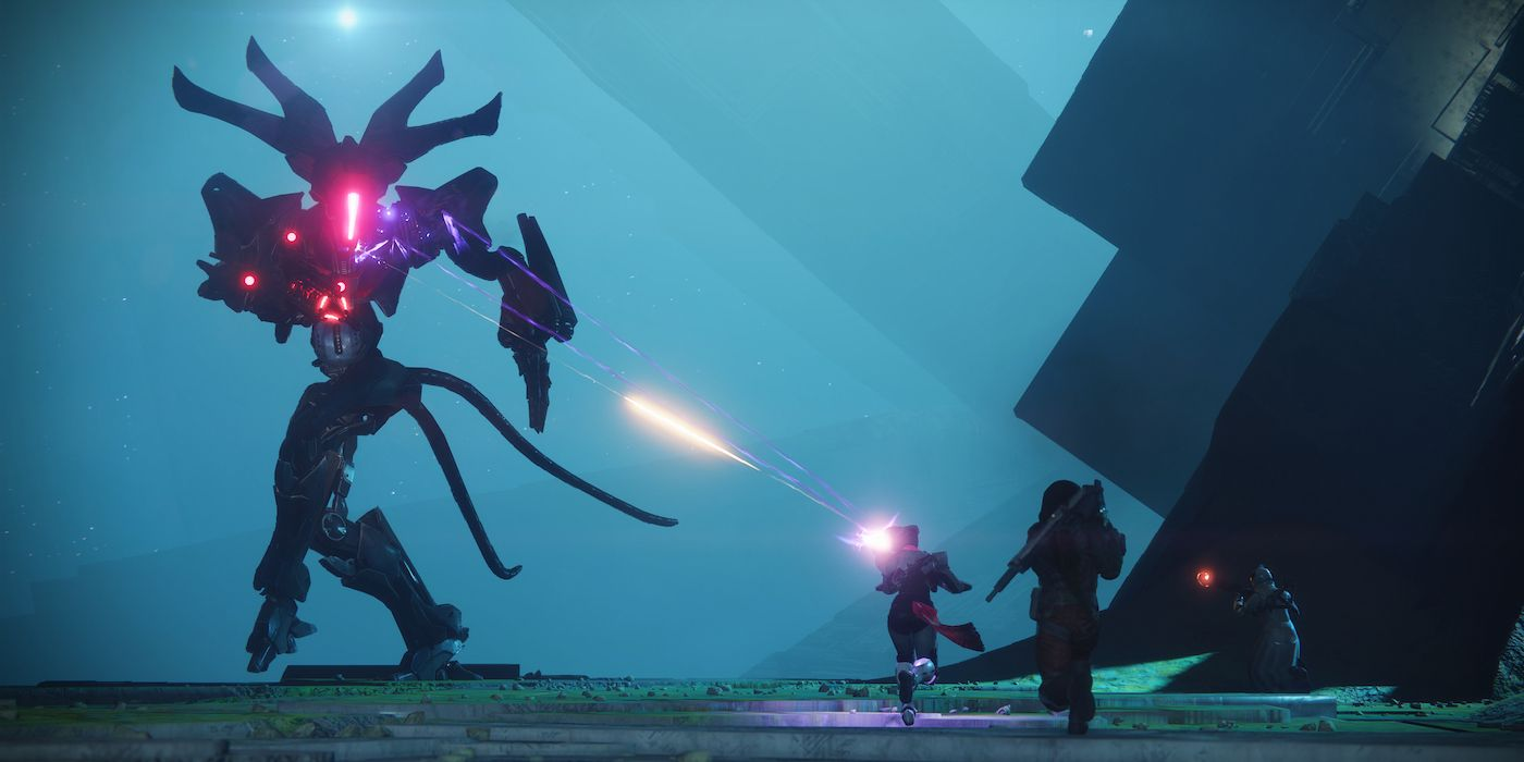 Destiny 2 Adding New Grandmaster Difficulty to Nightfall Strikes