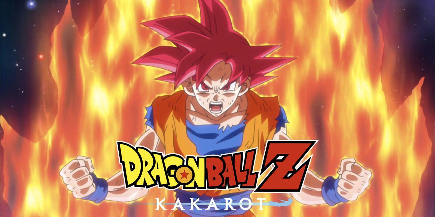 Dragon Ball Z: Kakarot DLC is Coming Soon