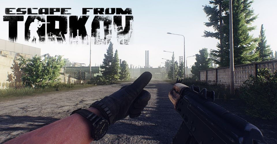Battlestate Games is Giving Escape from Tarkov Players Free In-Game Money