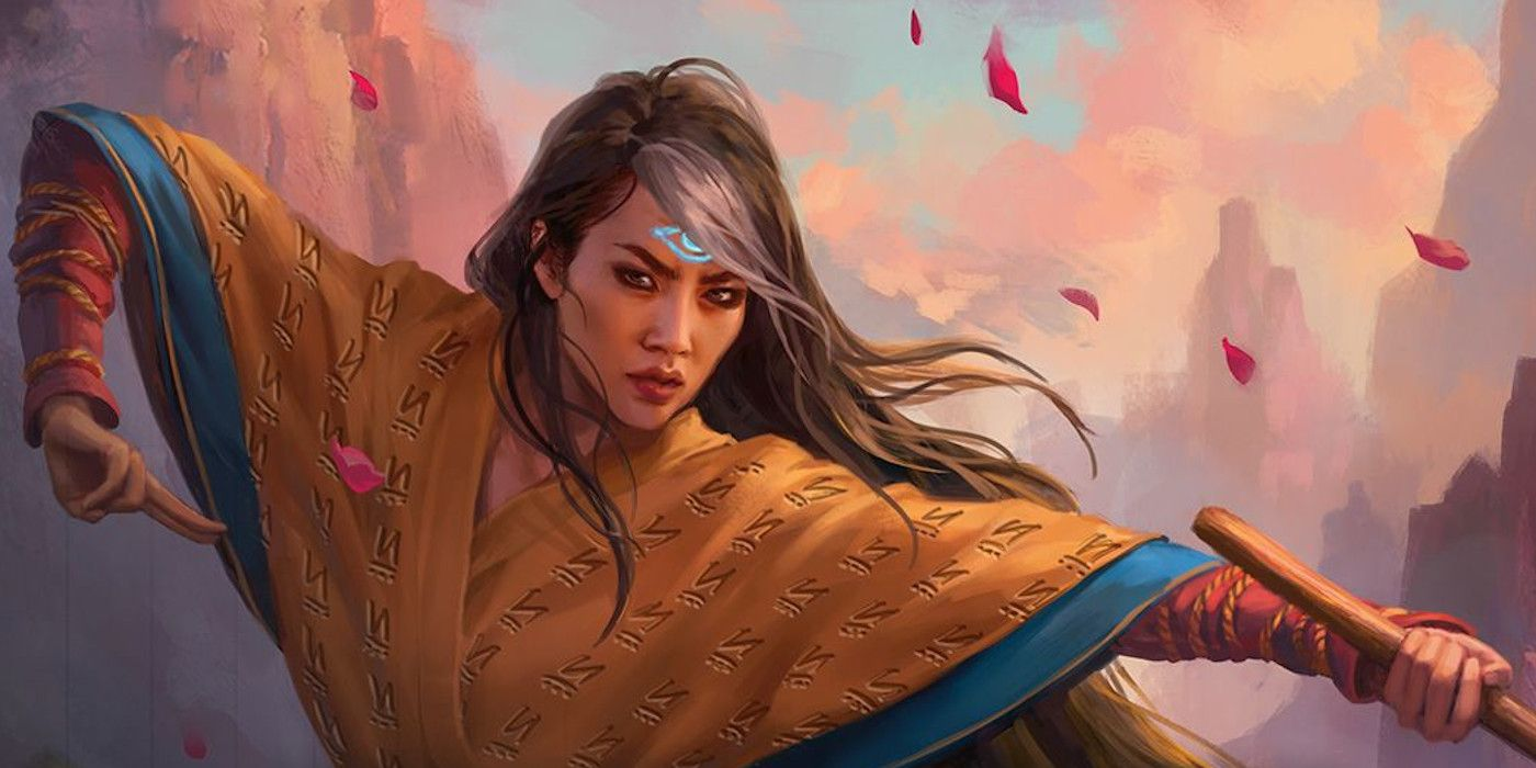 New Magic: The Gathering Secret Lair Celebrates International Women's Day