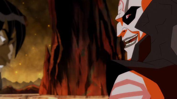 Every Character In Mortal Kombat Legends Scorpion S Revenge