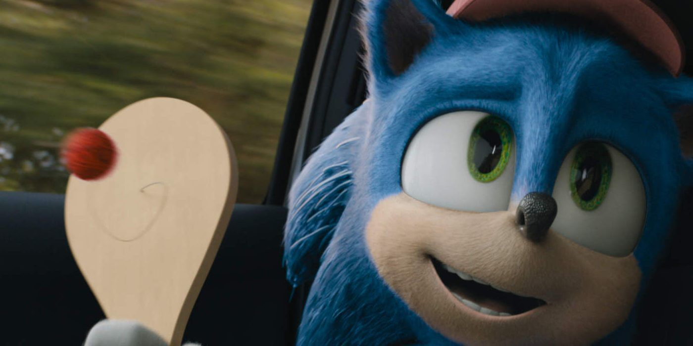Sonic Movie's Rotten Tomatoes Scores are Higher Than Star Wars Episode 9