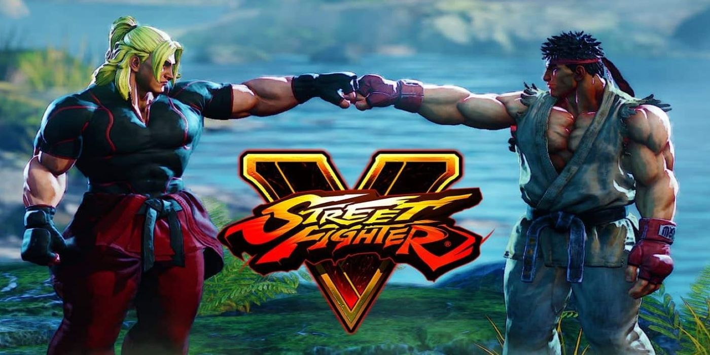 Is Capcom Moving On From Street Fighter 5 Game Rant