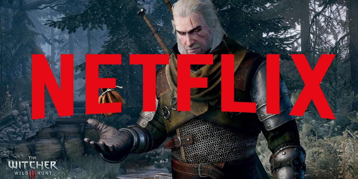 Netflix's Witcher Series Helped Boost Witcher 3 Sales by Crazy Amount
