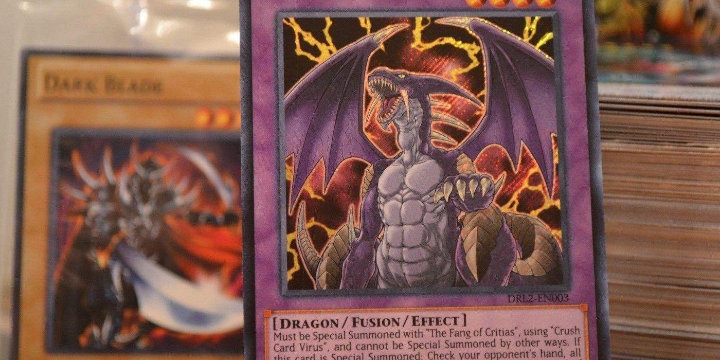 Konami Cancels Yu-Gi-Oh Card Game Events Because of Coronavirus