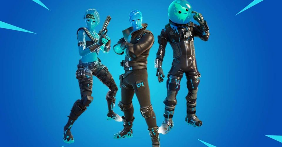 Fortnite Leaks 11 New Skins Including Slurp Jonesy Game Rant These are cosmetics that haven't been officially found in. new skins including slurp jonesy