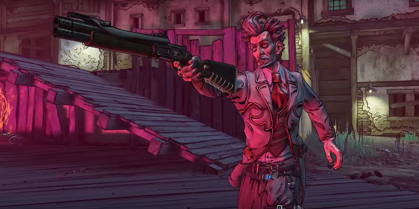 Borderlands 3 Update Buffs Even More Legendaries
