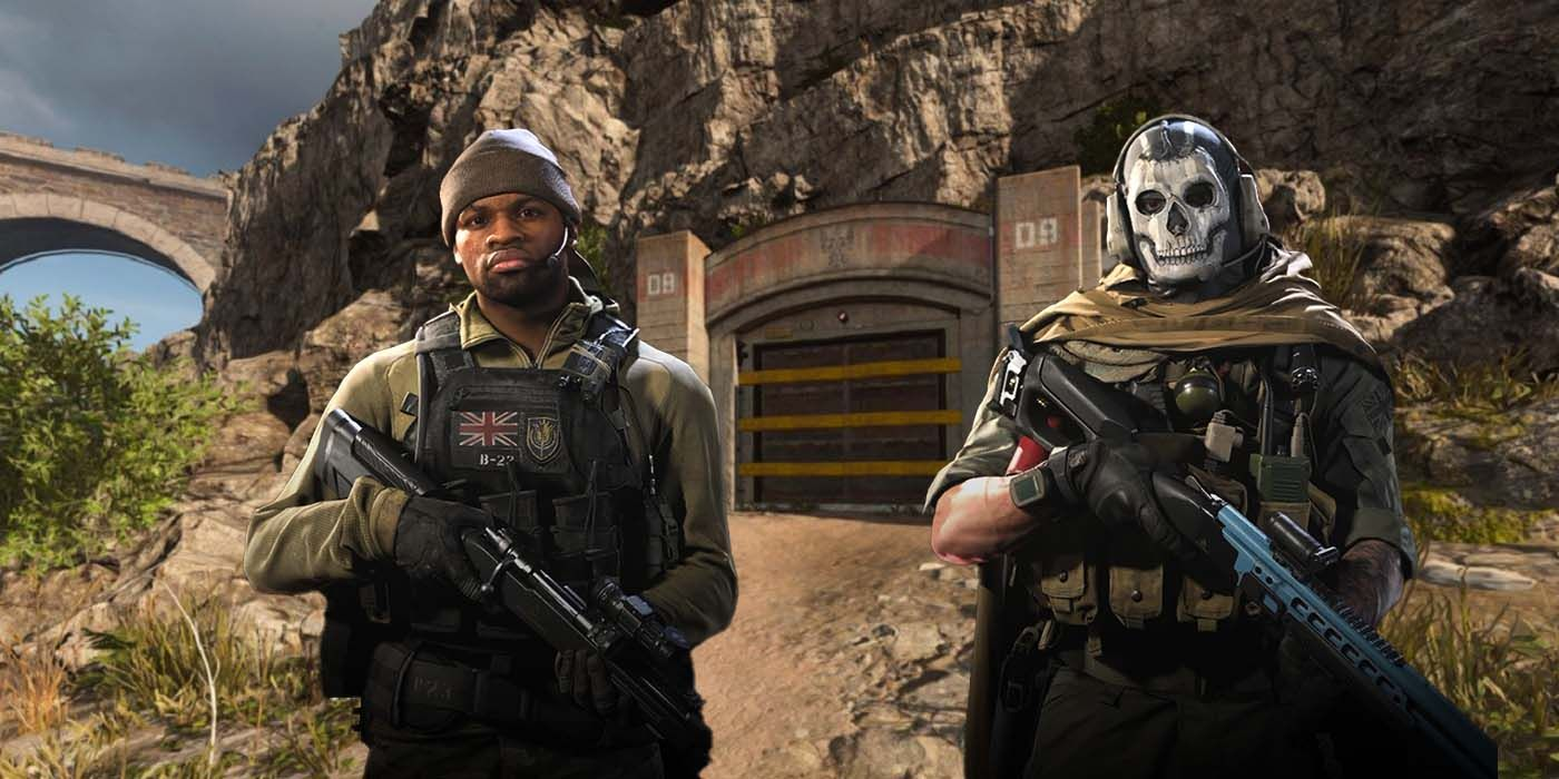 Call Of Duty Warzone S Bunkers Could Be A Familiar Battle Royale Feature