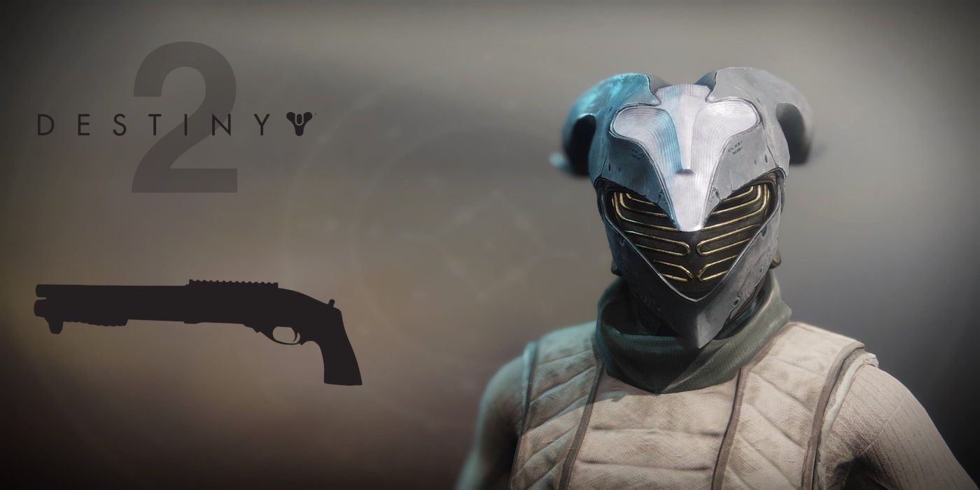 Destiny 2 Bringing Back OP Weapon from D1?