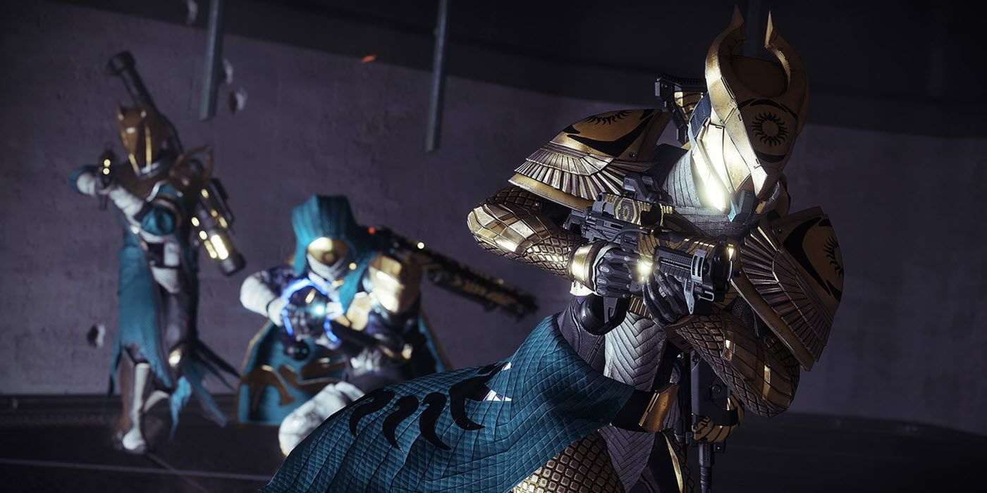 Destiny 2 Trials Map Anomaly Has Major Bug
