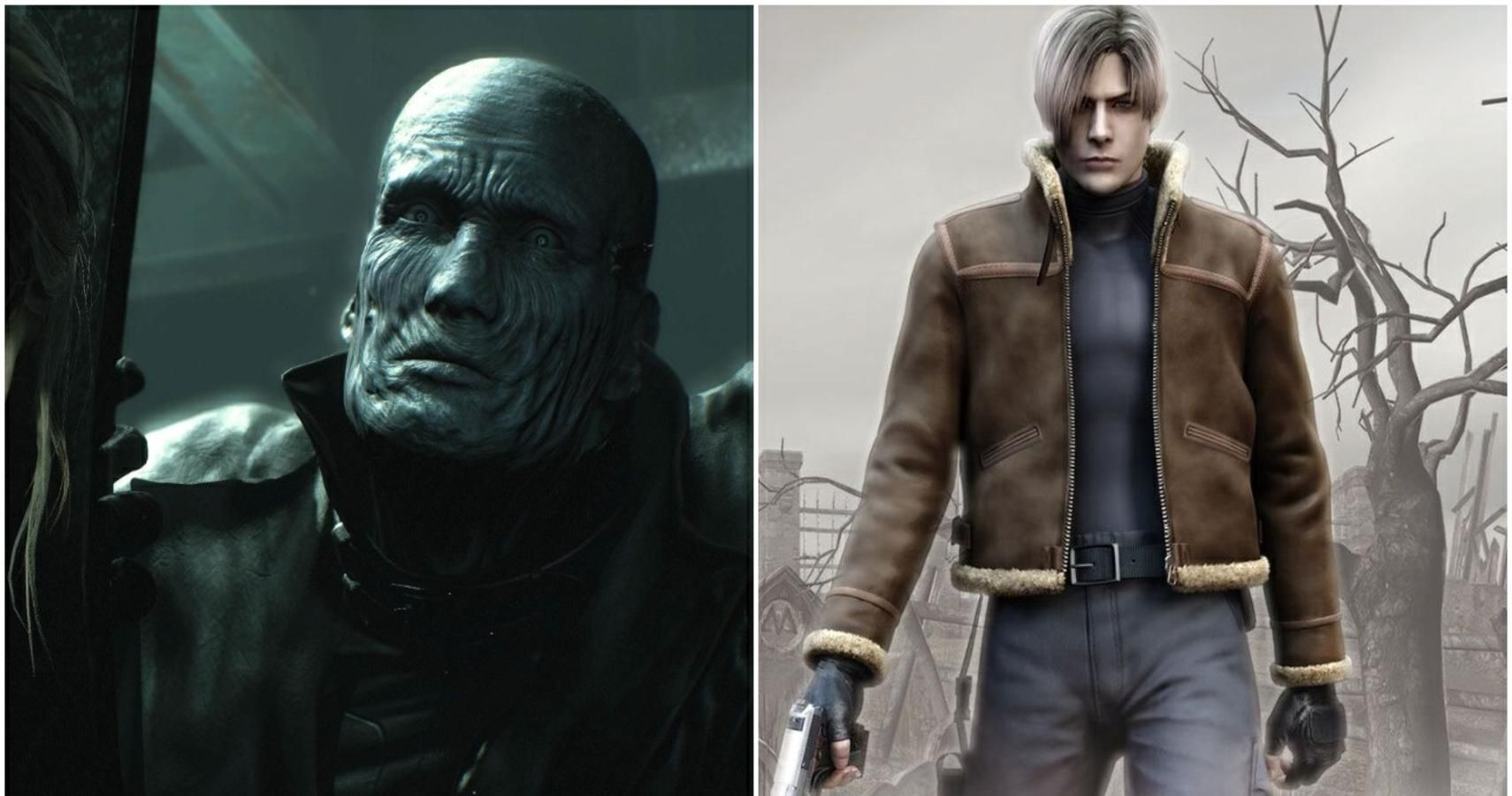 5 Things We Want In Resident Evil 8 5 We Don T Game Rant