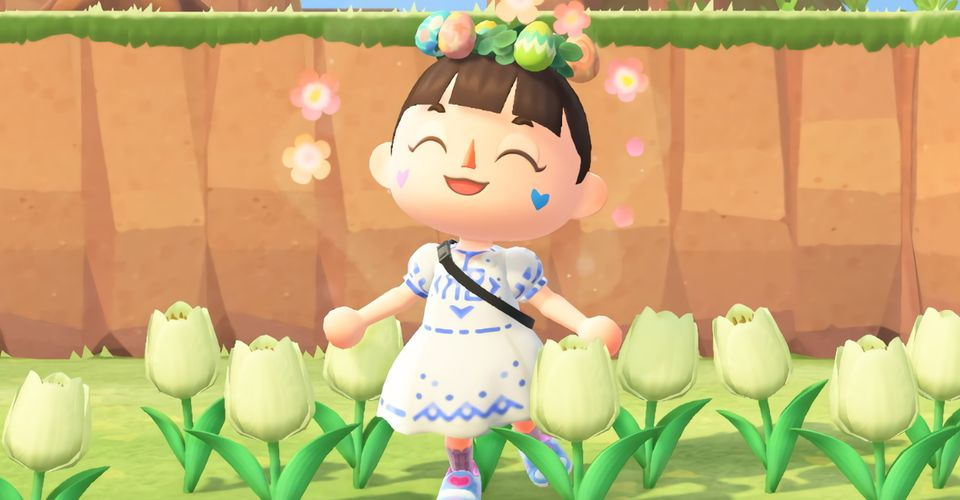 Use These Animal Crossing New Horizons Codes To Get Outfits Based On Movies And Tv