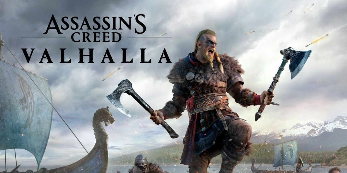 Assassin S Creed Valhalla Male And Female Eivor Confirmed