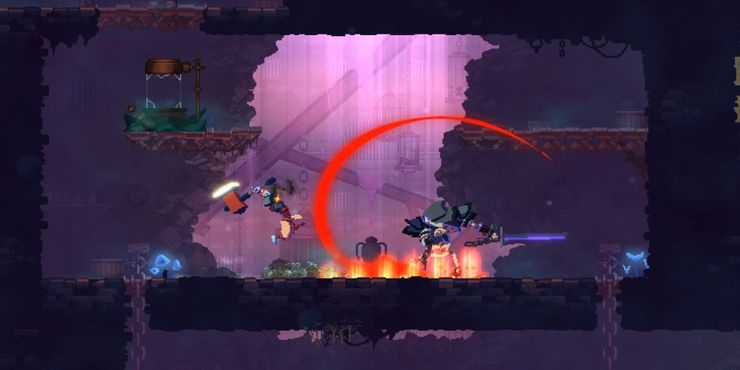 10 Games To Play If You Love Pixel Art Game Rant