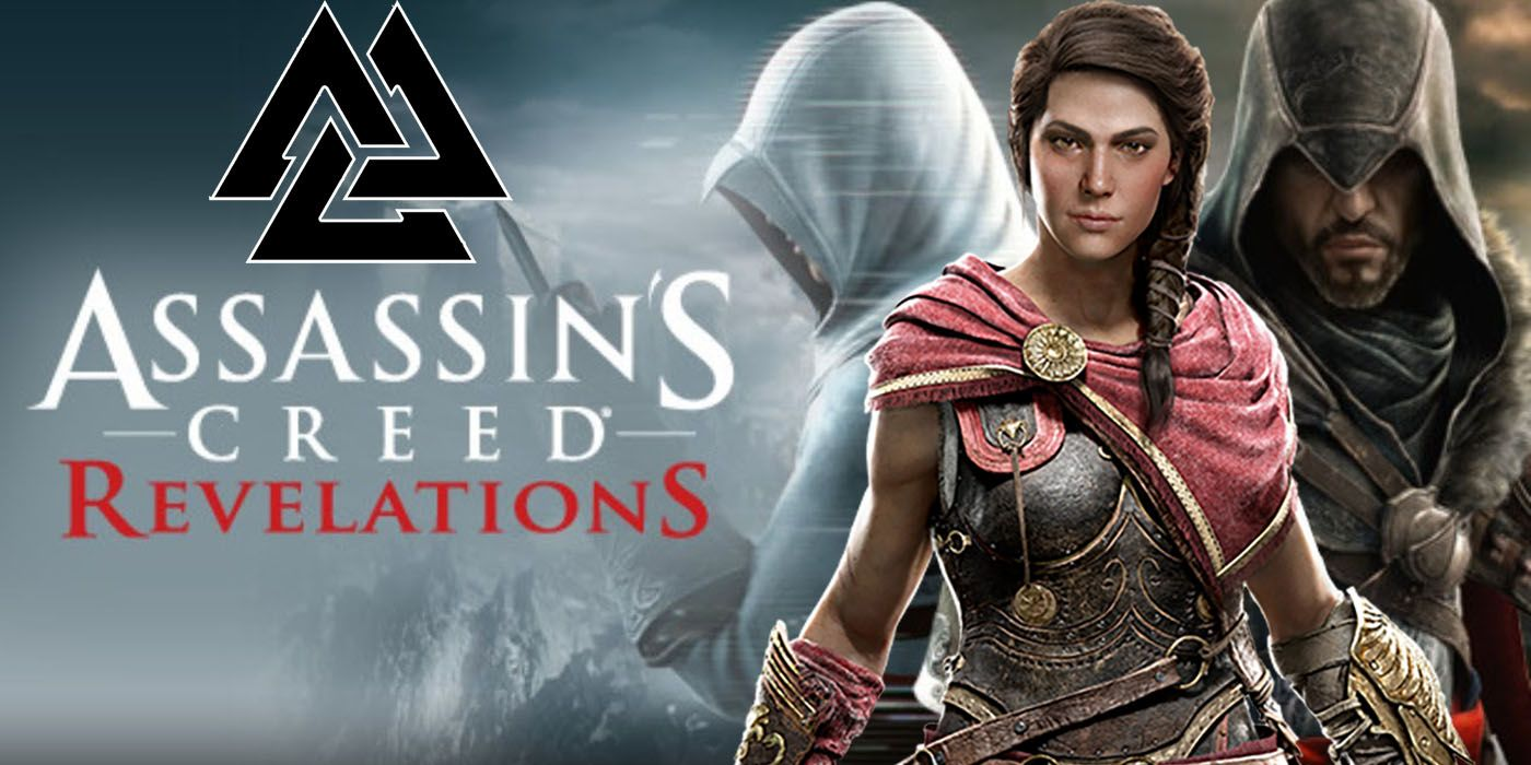 Assassin S Creed Ragnarok Could Have A Huge Follow Up To Ac