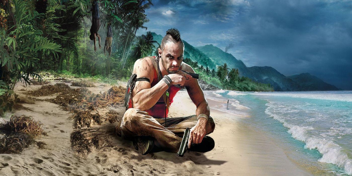 Far Cry 3 Vaas Voice Actor Teases Potential Return In Far Cry 6