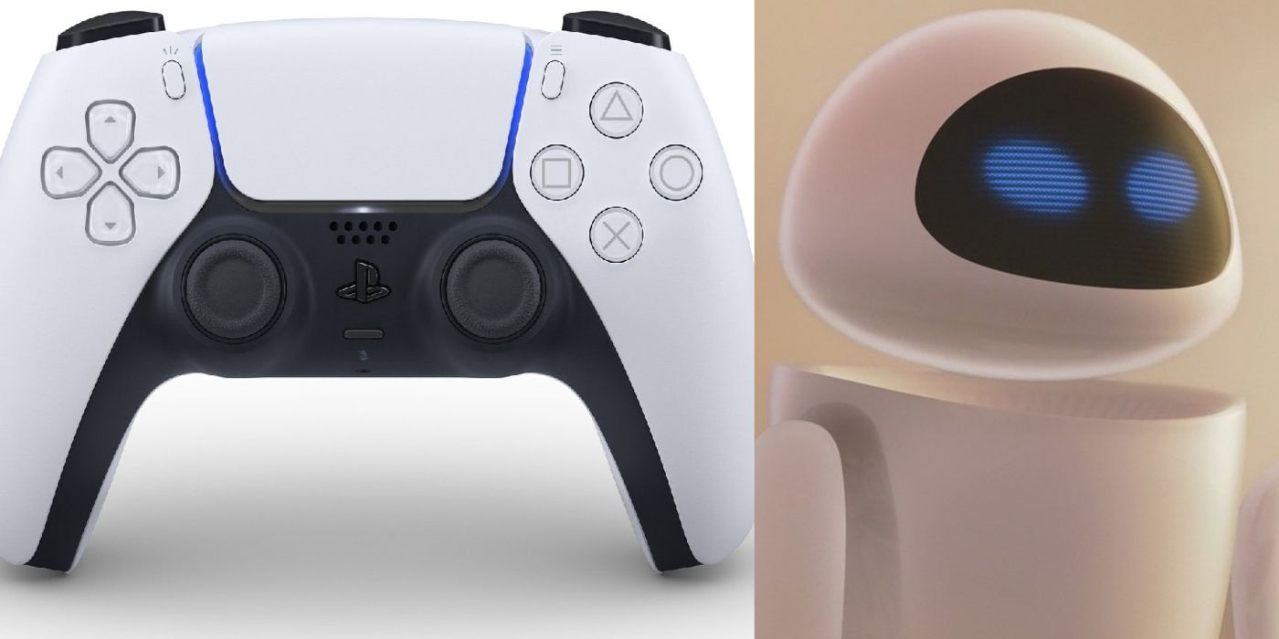 The Playstation 5 Controller Is Already A Meme Game Rant