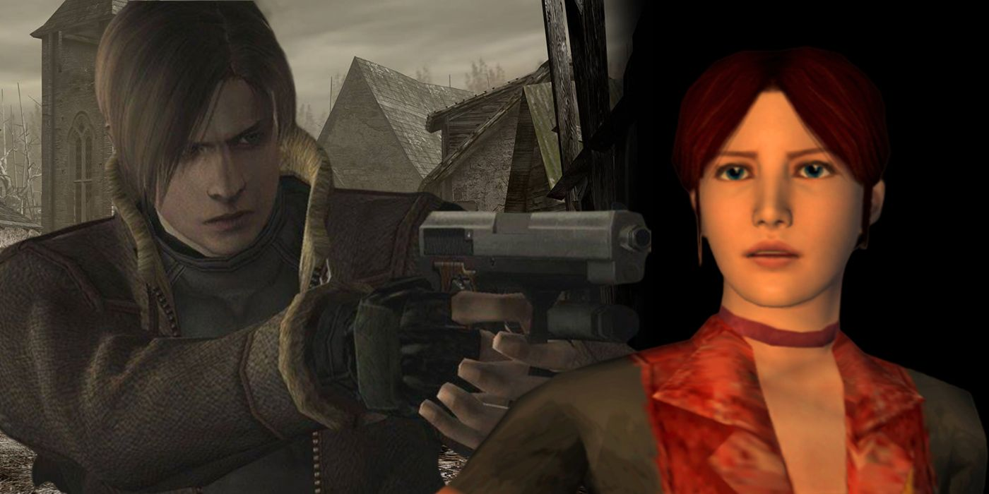What The Resident Evil 4 Remake Means For Code Veronica