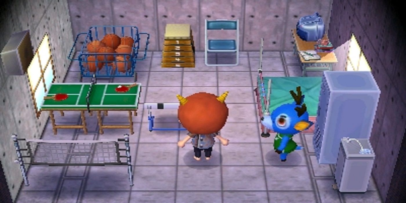 Animal Crossing: New Horizons: 10 Villagers Missing From ...