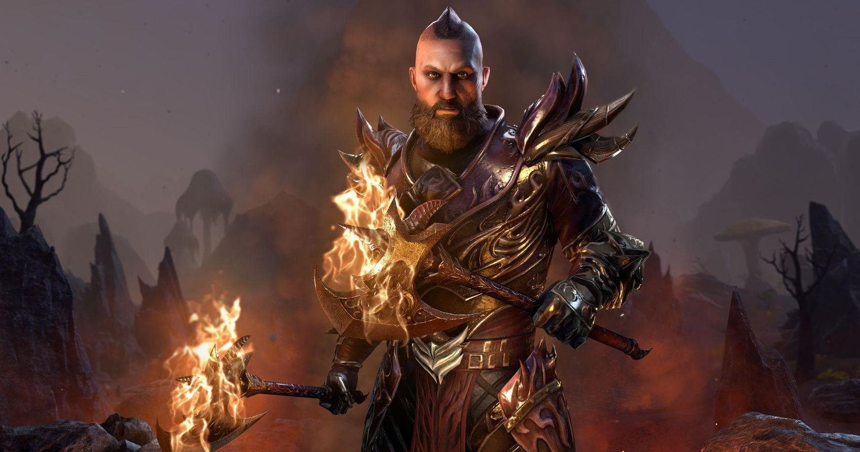 Elder Scrolls Online 10 Best Dragon Knight Builds Ranked For 2020