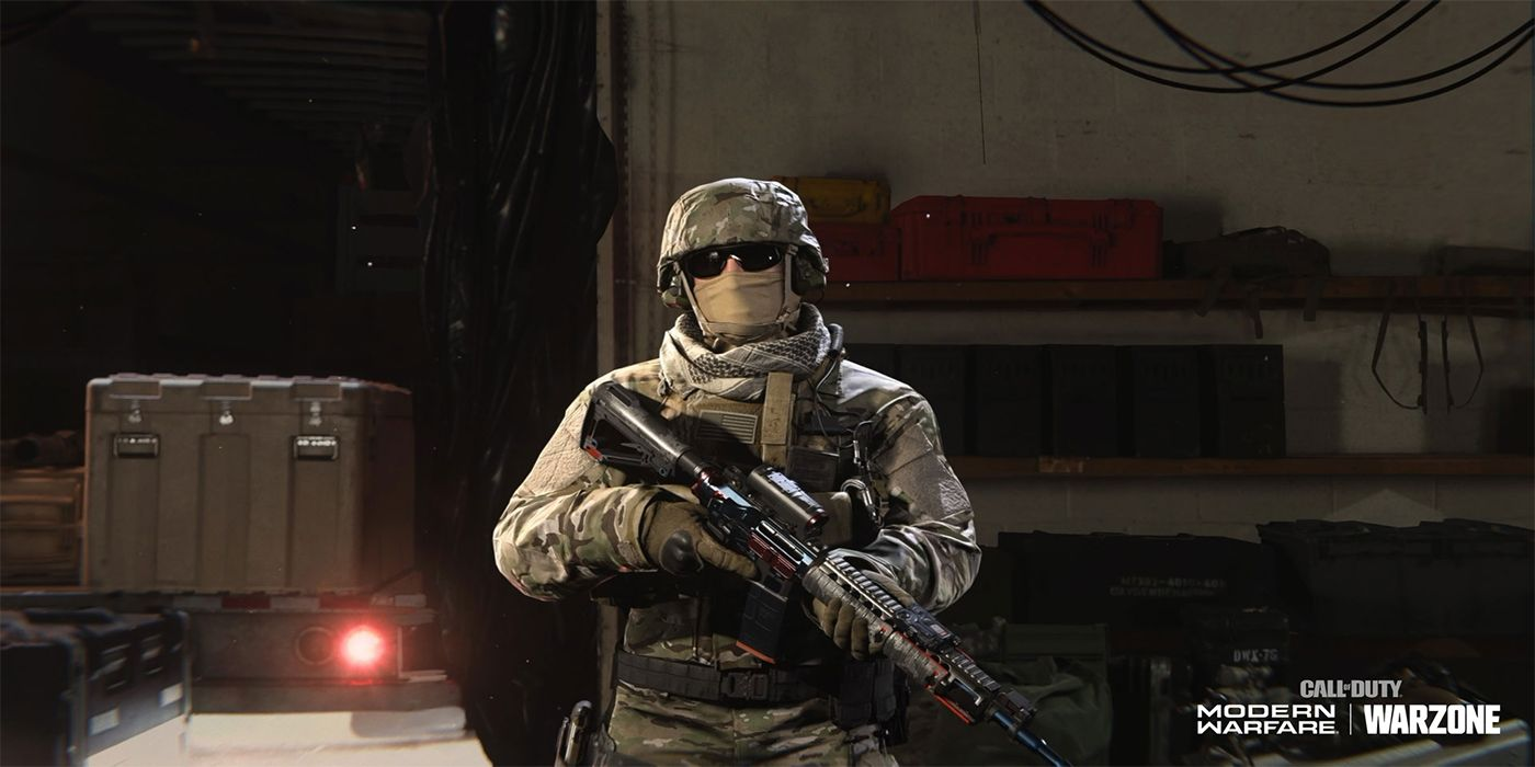 Call Of Duty Endowment Fearless Pack Available Now For Modern
