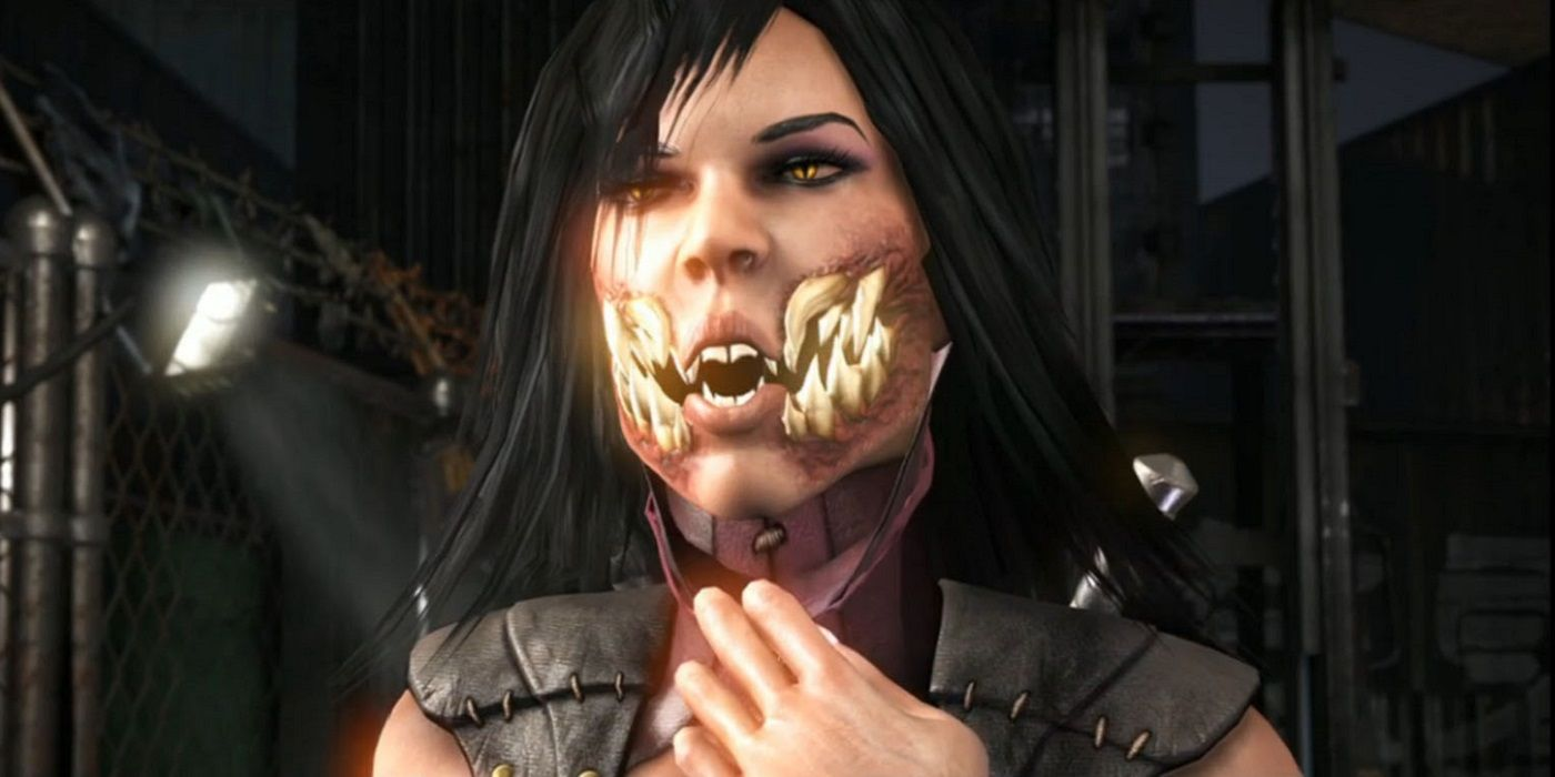 Mortal Kombat 11 Director Trolls Mileena Fans With New Friendship