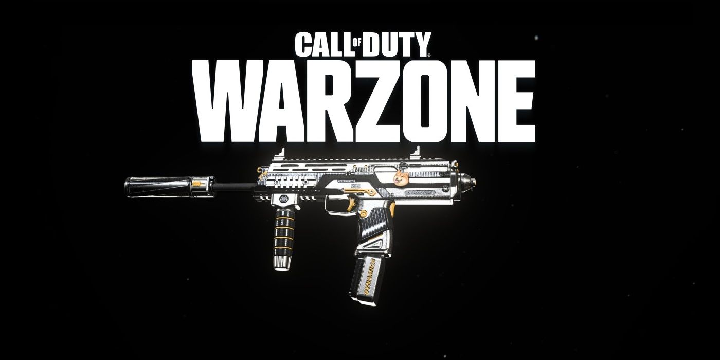 How To Unlock Mp7 Mud Dauber Smg In Call Of Duty Warzone