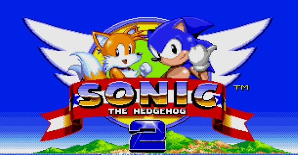 Sonic The Hedgehog 2 Movie Confirmed Game Rant