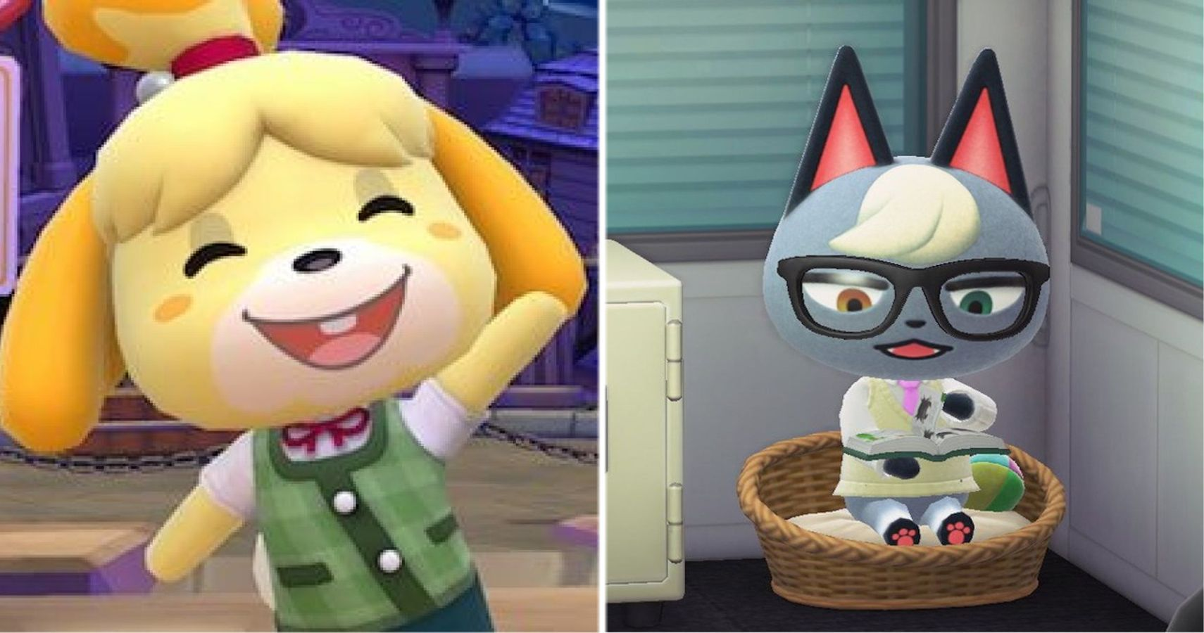 Animal Crossing: 5 Villagers That Get Along With Isabelle ...