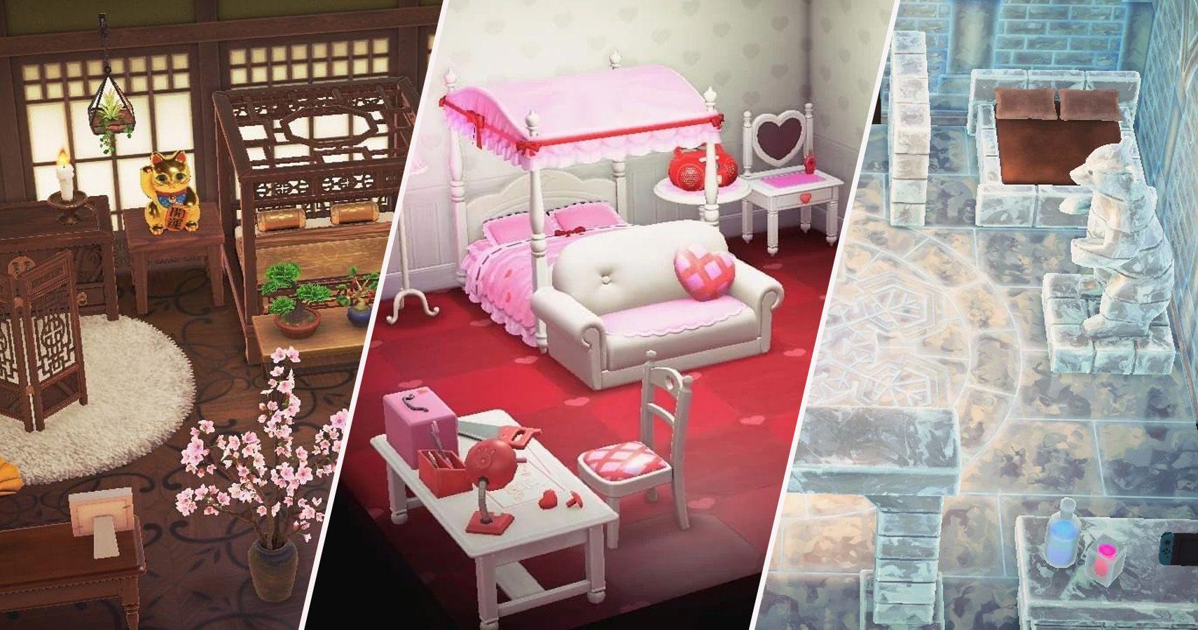 15 Best Furniture Series In Animal Crossing New Horizons Ranked