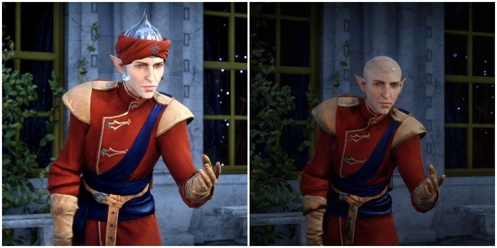 15 Dragon Age Inquisition Mods That Make The Game Even Better Itteacheritfreelance Hk