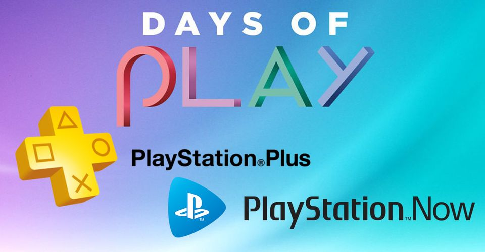 Ps Plus And Ps Now Subscriptions Are Currently Discounted For Days Of Play Sale