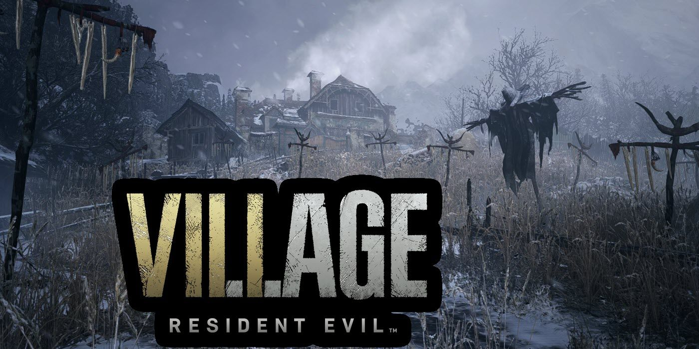 Here S Why Resident Evil Village Isn T Called Resident Evil 8