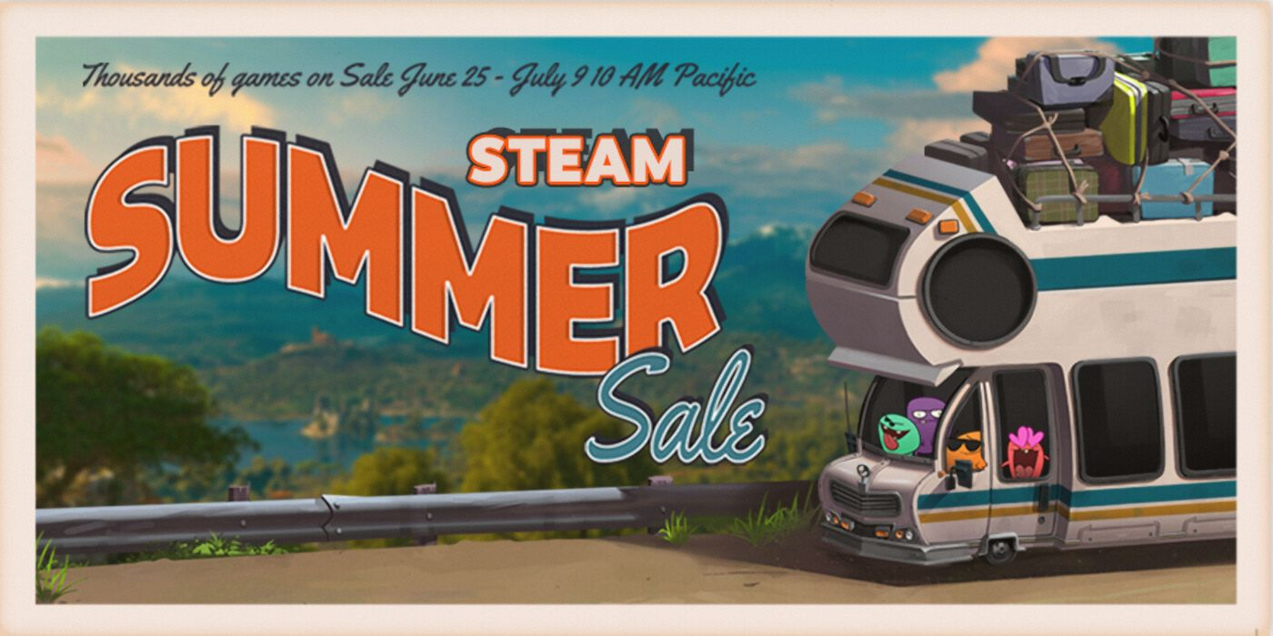 Summersale Steam