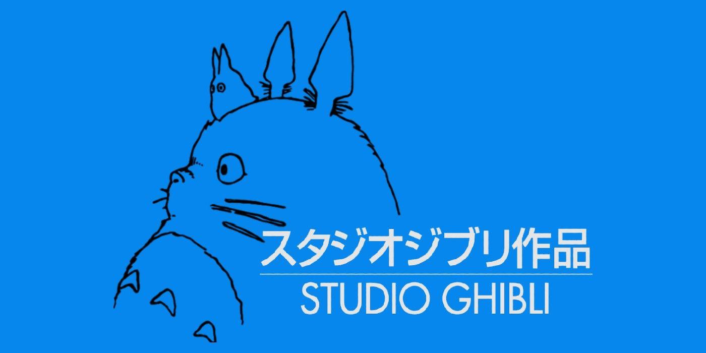Studio Ghibli Announces First Fully CGI Film | Game Rant