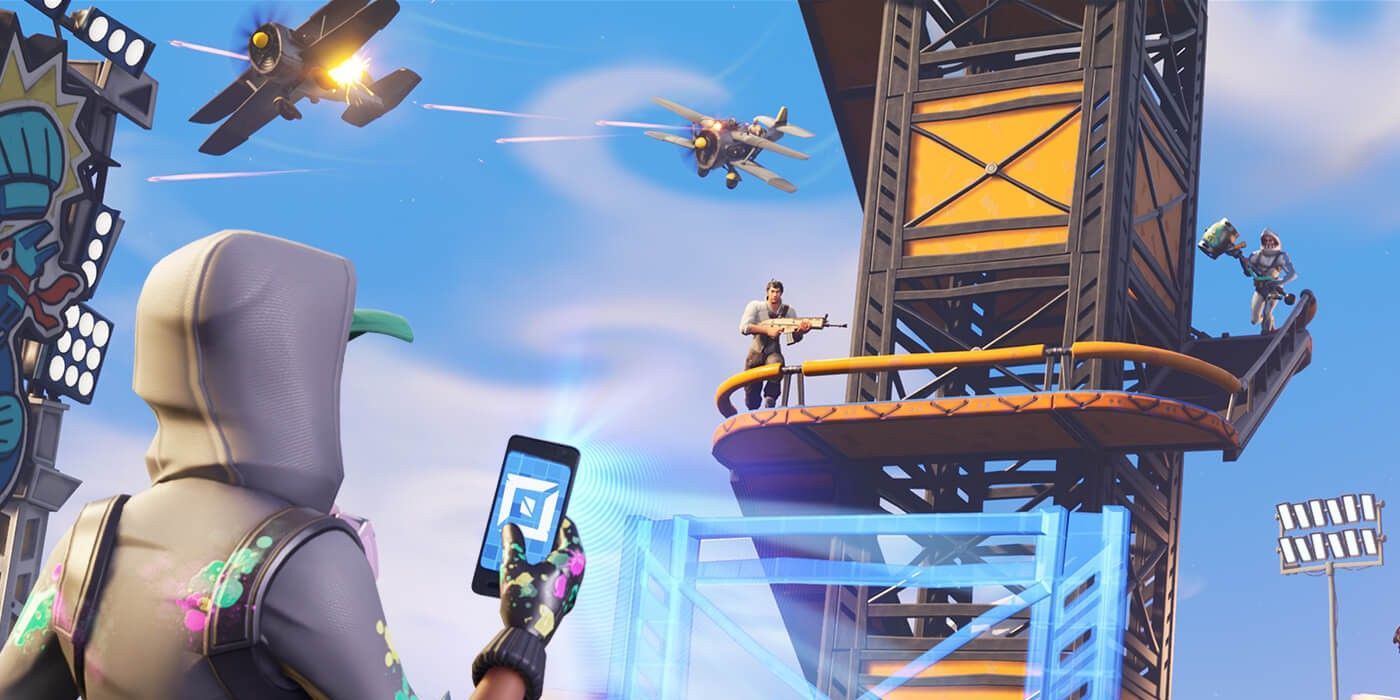 Major Fortnite Username Bug Is Causing The Game To Crash Flipboard You need to enter your fortnite username. flipboard