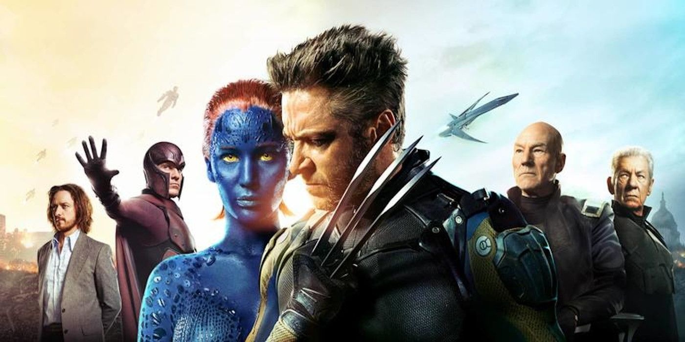These X-Men Movies Are Coming To Disney+ This Summer