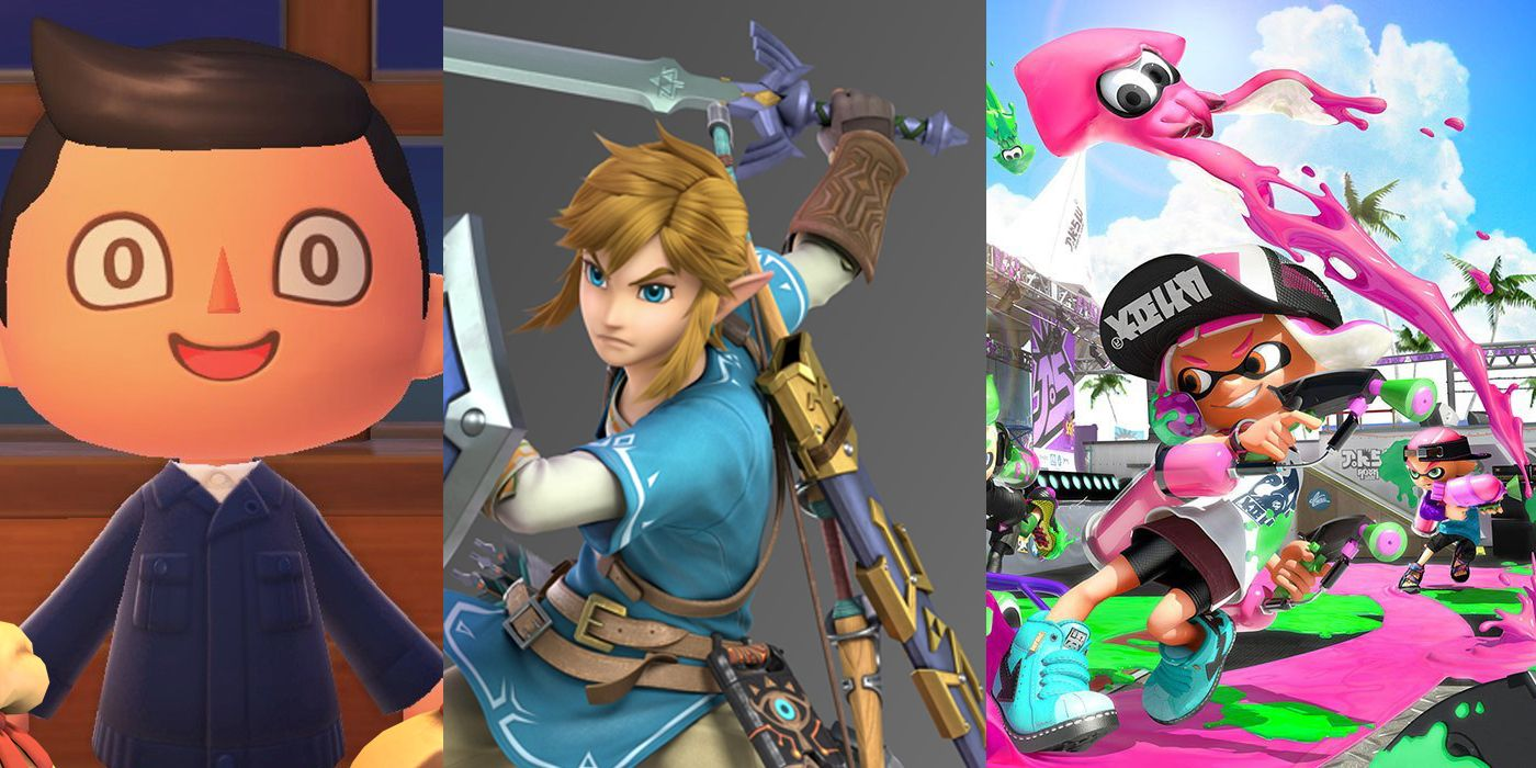 Mario Kart 8: Every Playable Character Who's Not Actually From A Mario Game