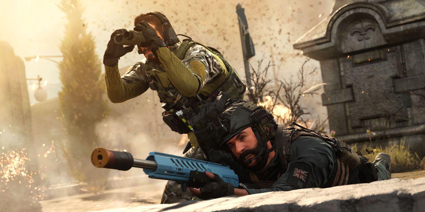 Modern Warfare And Warzone Season 5 Everything We Know So Far