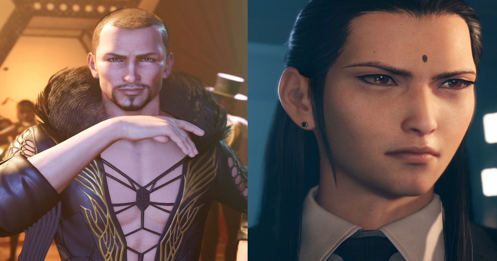 Final Fantasy 7 Remake The 5 Best Designed Characters 5 That Could Have Used More Work