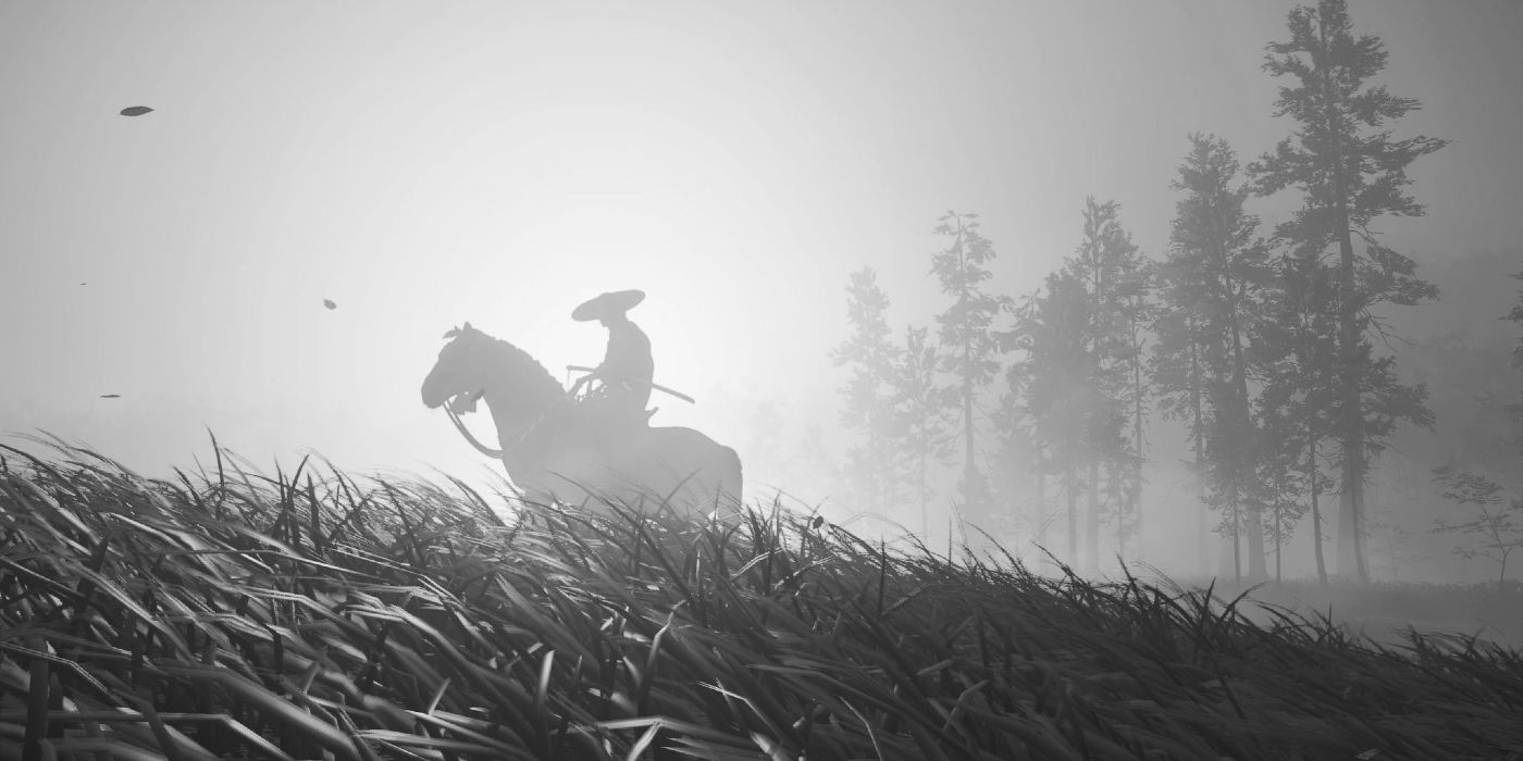 Ghost of Tsushima: The History Between the Cowboy and the Samurai