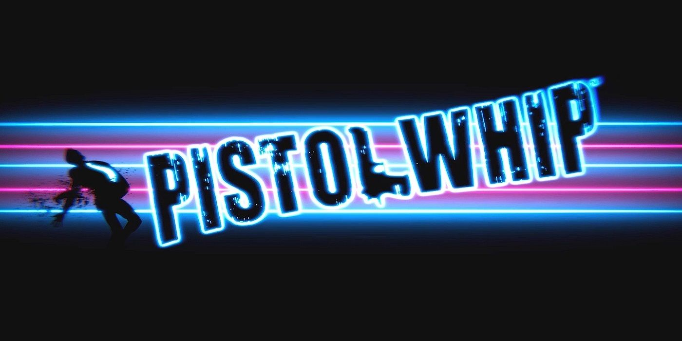Pistol Whip PlayStation VR Review | Game Rant