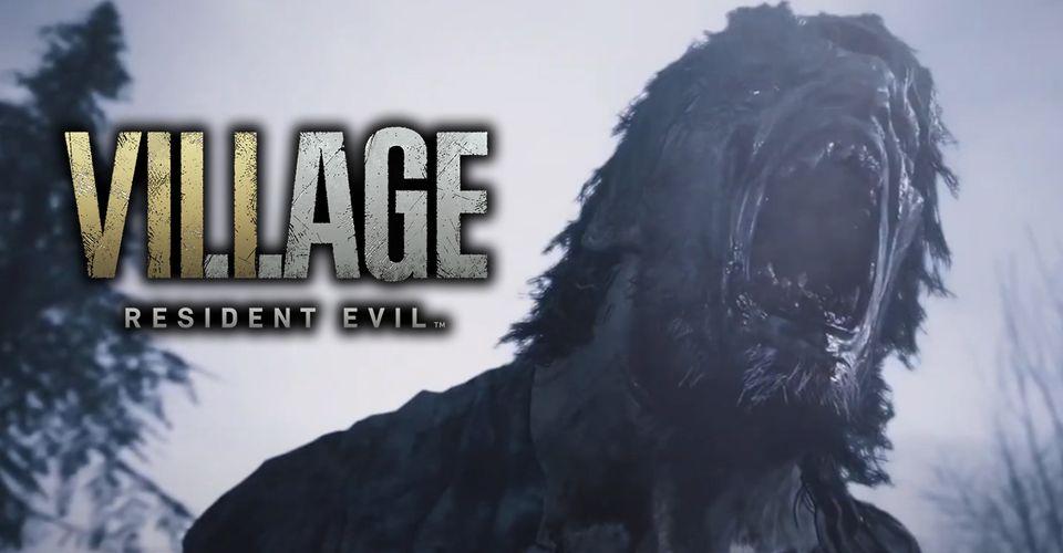Resident Evil 8 S Werewolves Explained Game Rant