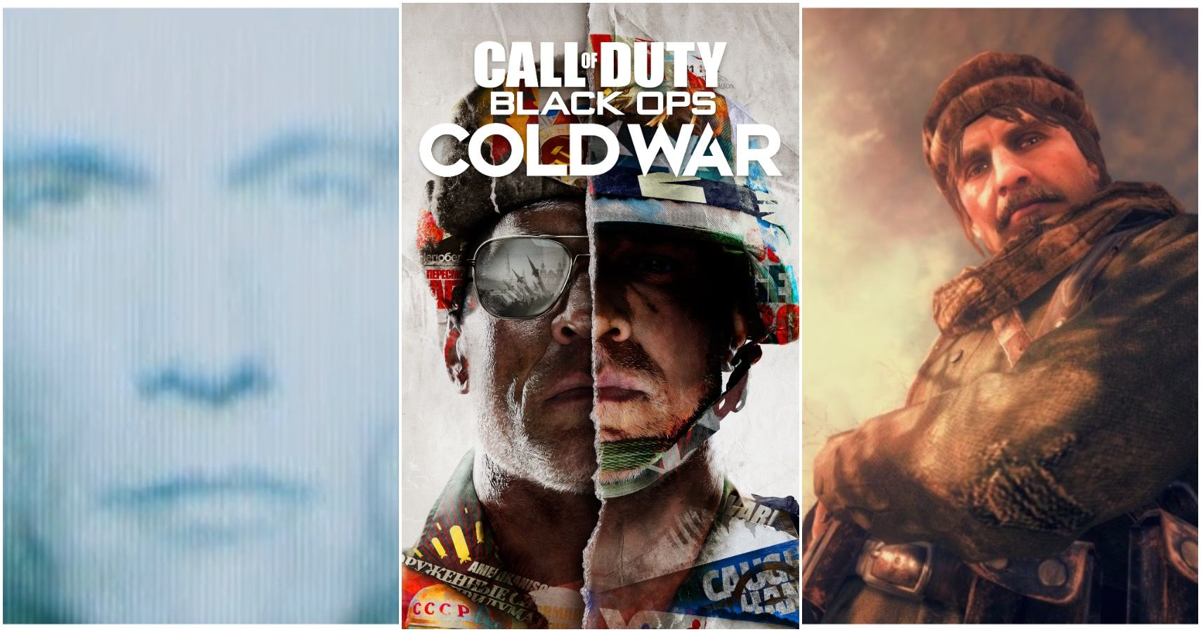 Call Of Duty Black Ops Cold War 10 Biggest Questions We Have