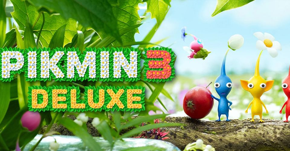 Switch Owners Are Upset Over Pikmin 3 Port Game Rant