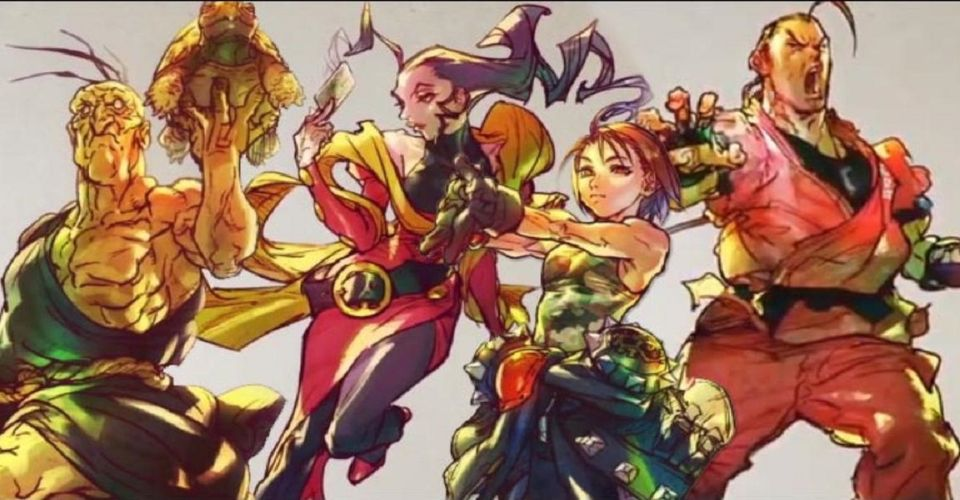 Street Fighter 6 Rumored To Be Delayed Due To Poor Reception