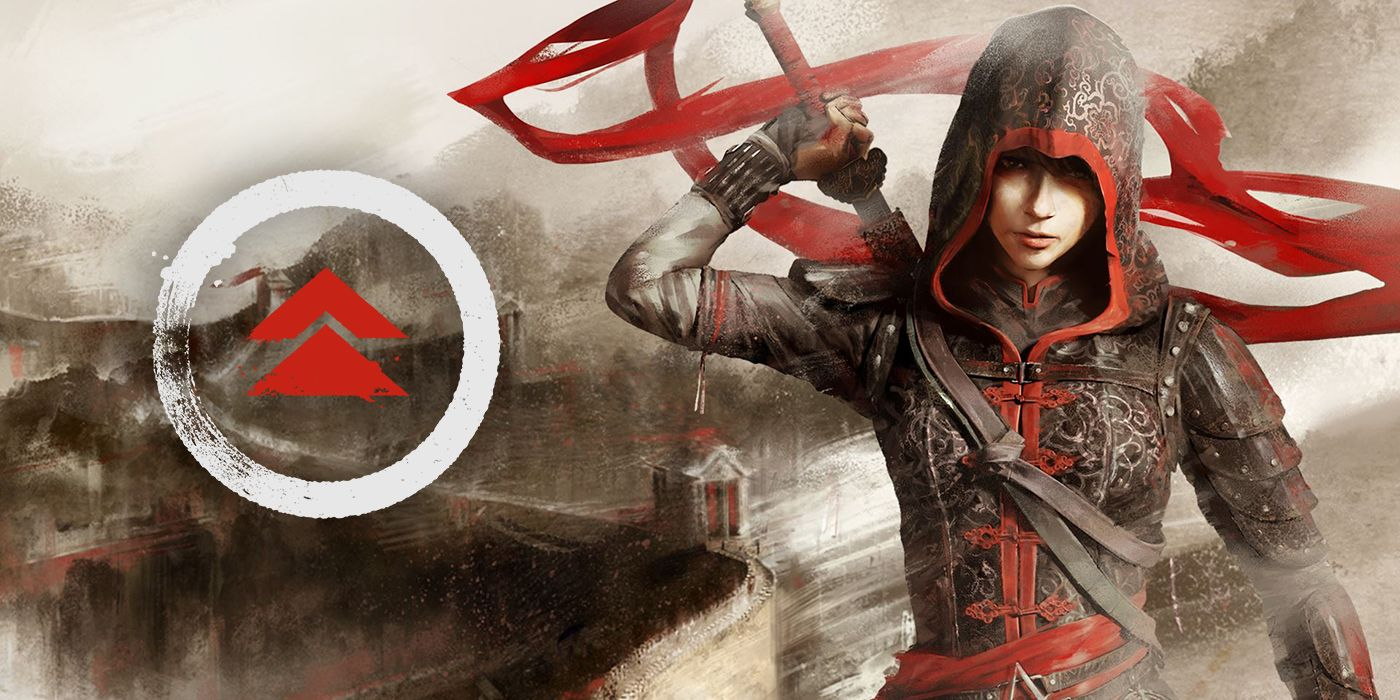 Setting Assassin S Creed In China Could Differentiate It From